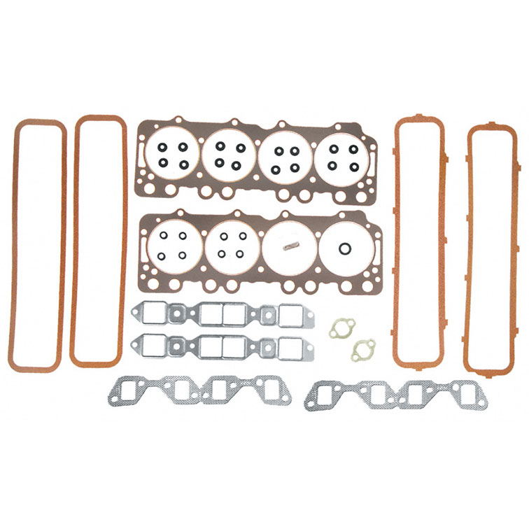 Buick Invicta Cylinder Head Gasket Sets