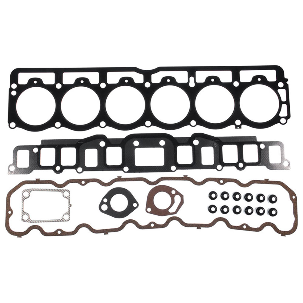 Jeep CJ Models Cylinder Head Gasket Sets