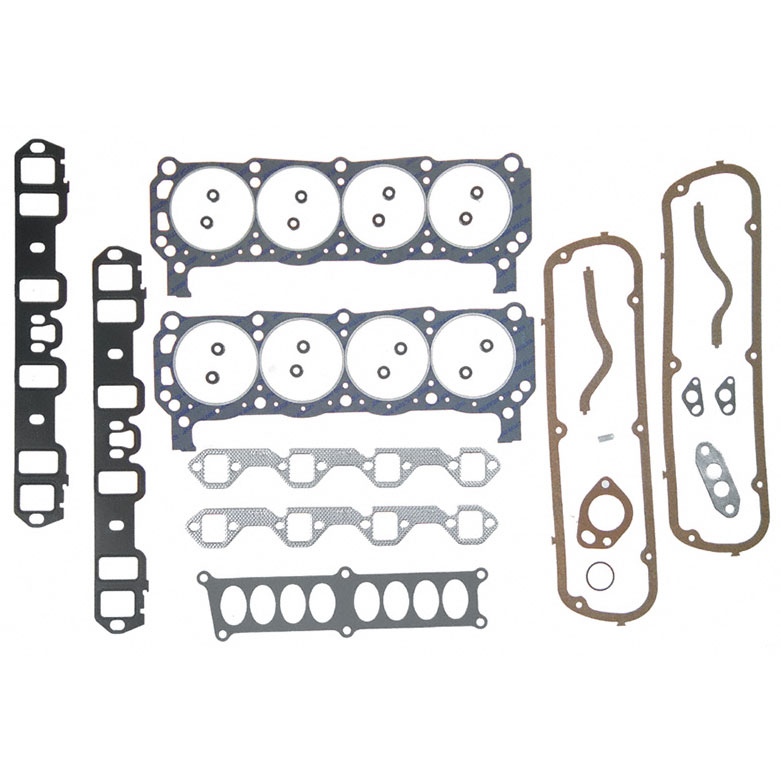Mercury Marquis Cylinder Head Gasket Sets