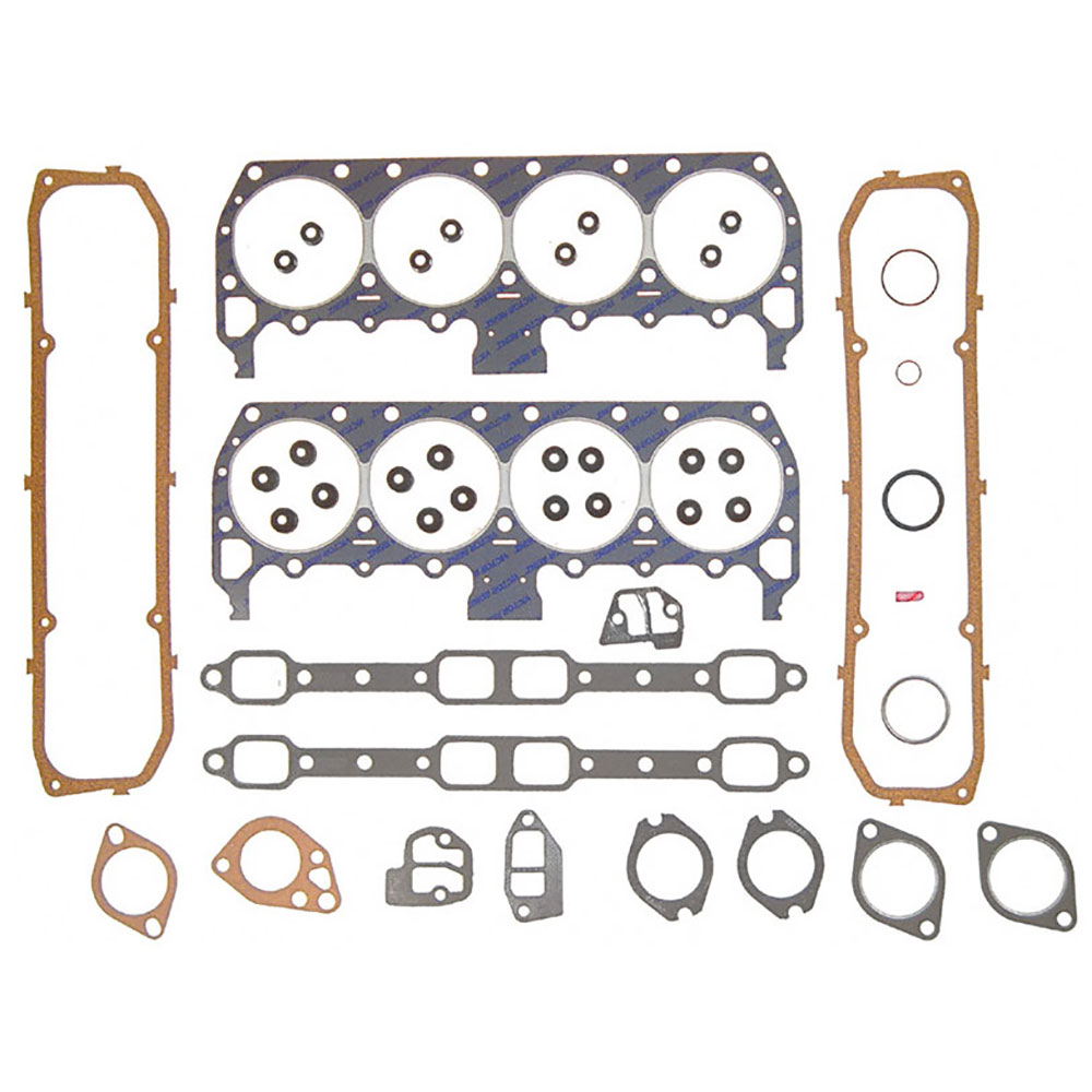 Cylinder Head Gasket Sets 55-80245 ON