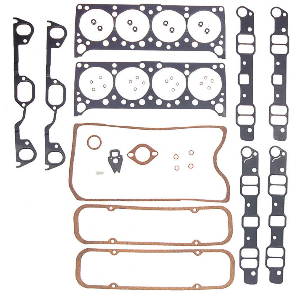 Oldsmobile Ninety Eight Cylinder Head Gasket Sets