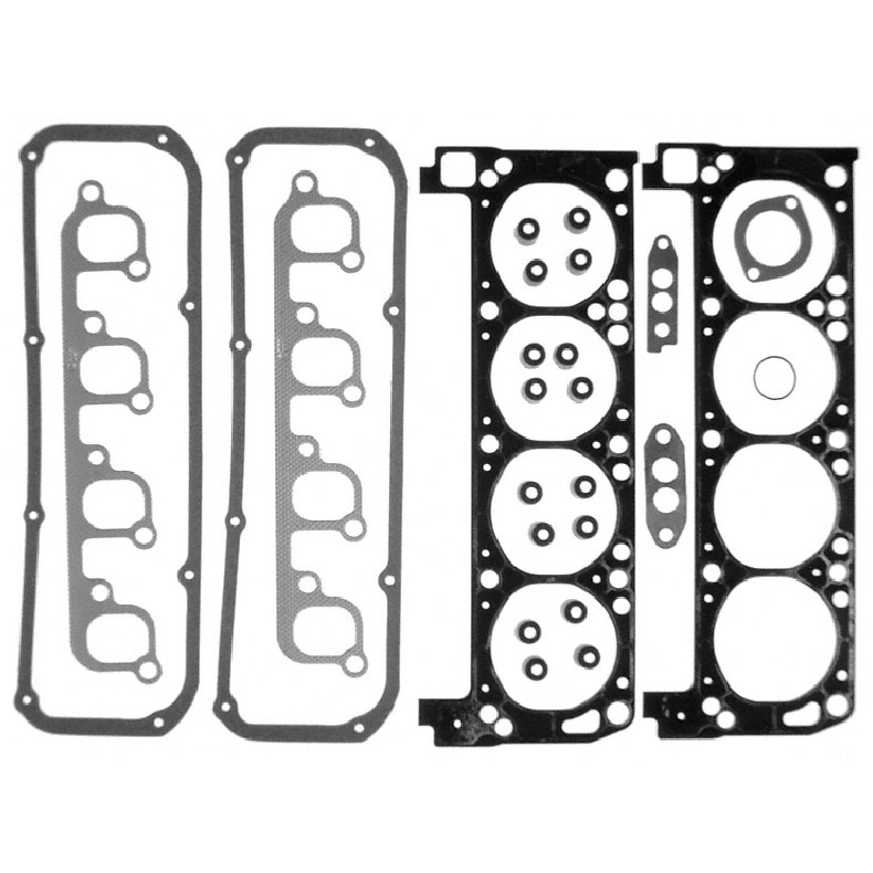 Mercury Grand Marquis Cylinder Head Gasket Sets
