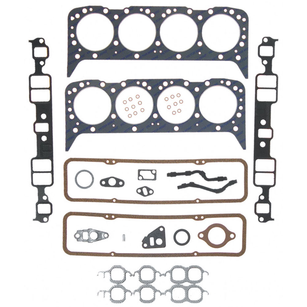 Checker Marathon Cylinder Head Gasket Sets