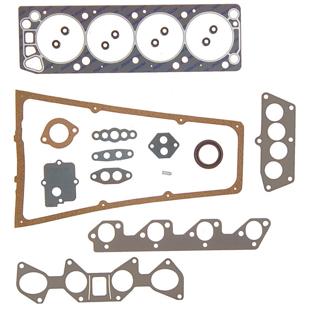 Mercury Bobcat Cylinder Head Gasket Sets