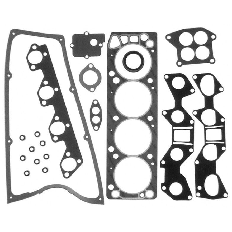 Ford Aerostar Cylinder Head Gasket Sets