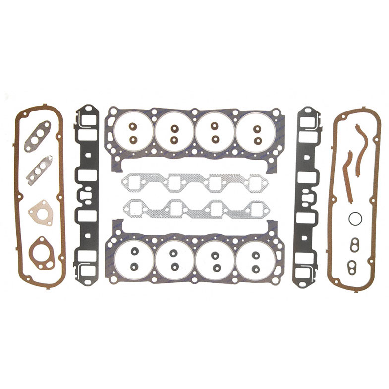 Ford Custom 500 Cylinder Head Gasket Sets