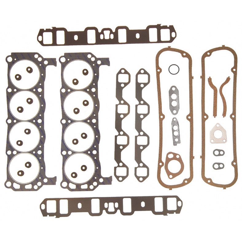 Ford Mustang Cylinder Head Gasket Sets