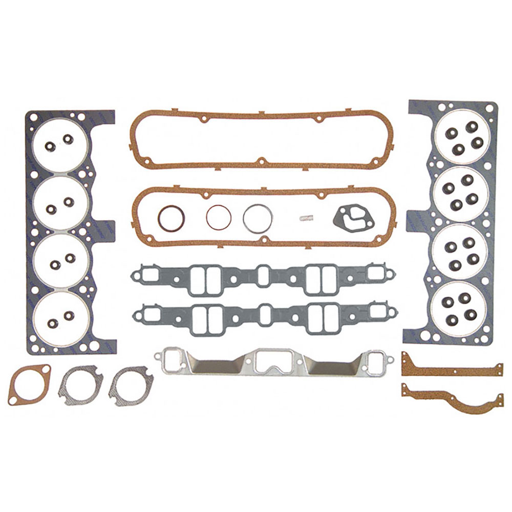 Dodge Motorhome Cylinder Head Gasket Sets