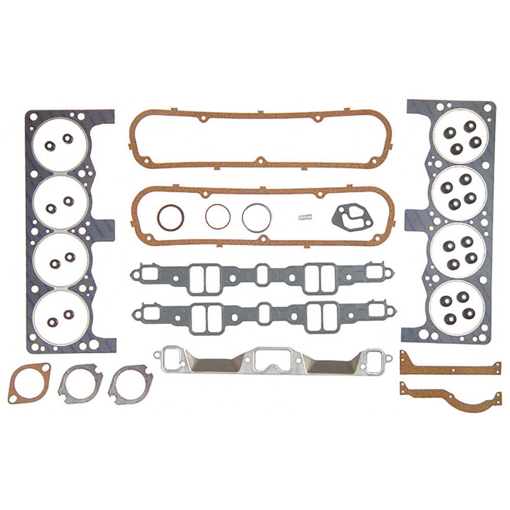 Dodge Motorhome Cylinder Head Gasket Sets
