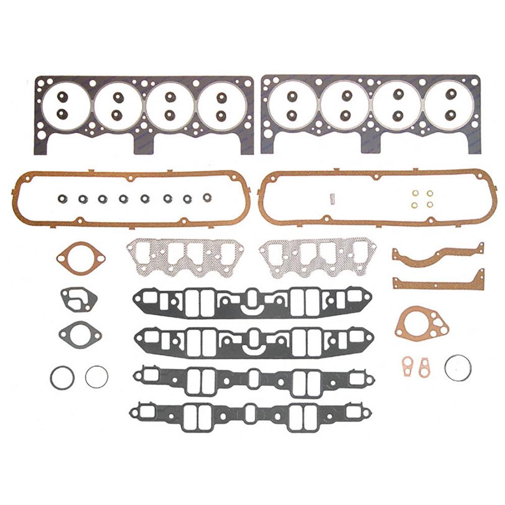 Dodge Aspen Cylinder Head Gasket Sets
