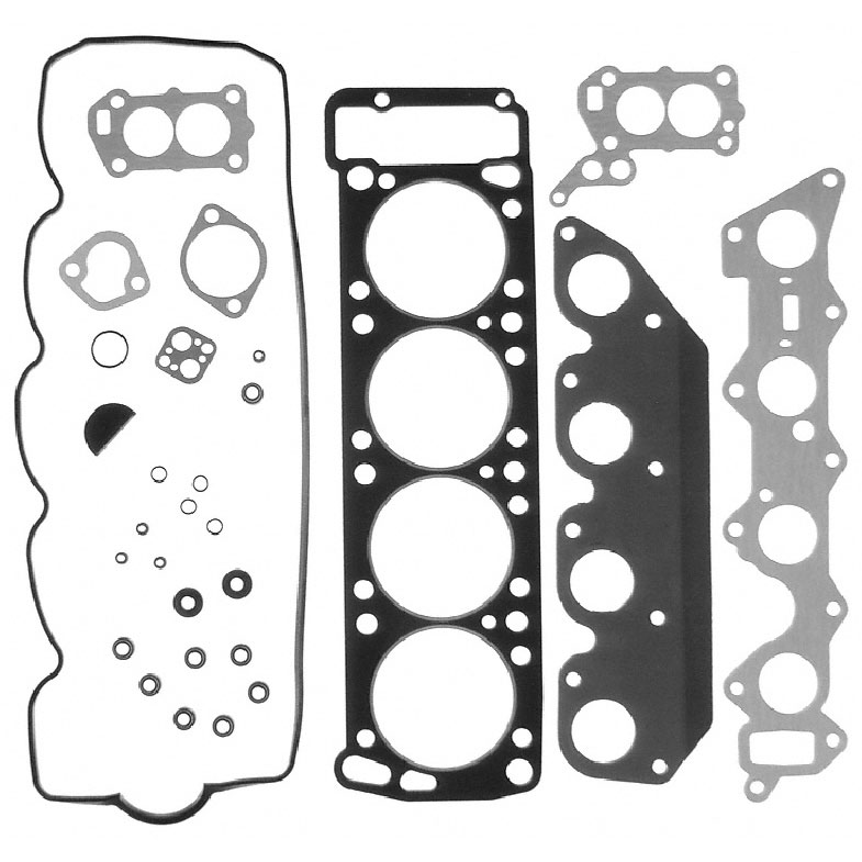 Dodge Raider Cylinder Head Gasket Sets