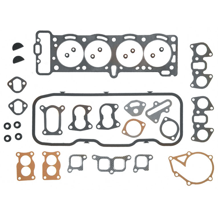 Isuzu Impulse Cylinder Head Gasket Sets