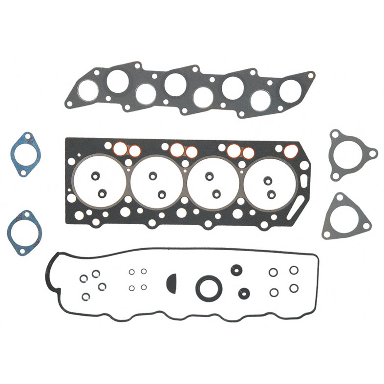 2000 Infiniti Q Head Gasket: 1985 Ford Ranger Cylinder Head Gasket Sets 2.3L Engine