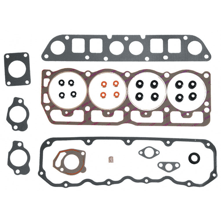 Jeep CJ Models Cylinder Head Gasket Sets