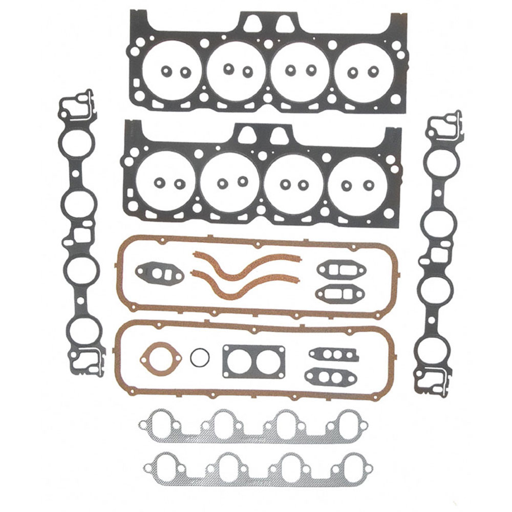 1995 Lincoln Mark Series Cylinder Head Gasket Sets