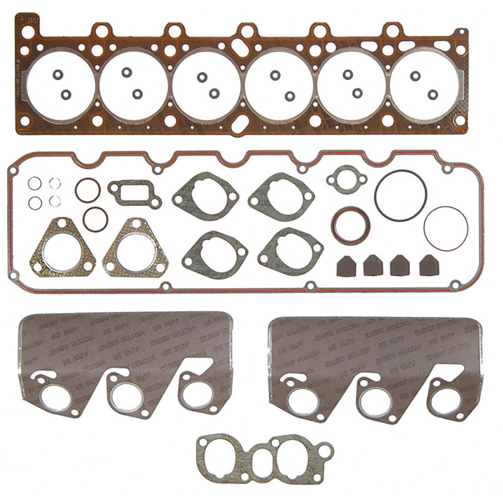 BMW 525 Cylinder Head Gasket Sets