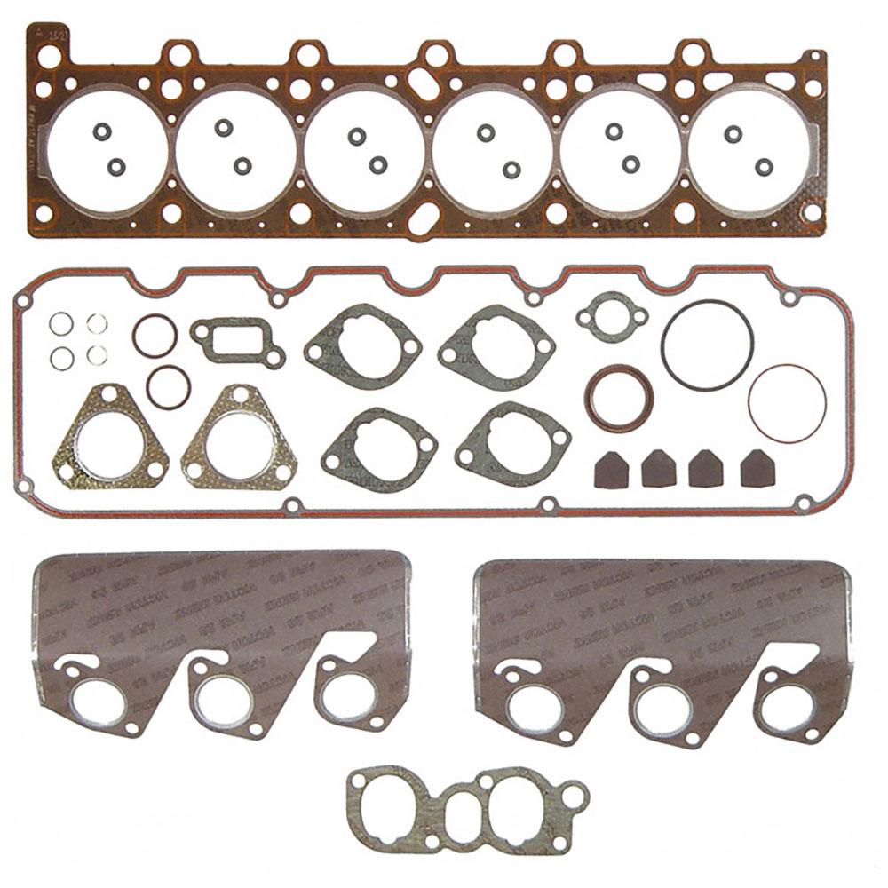 BMW 325 Cylinder Head Gasket Sets