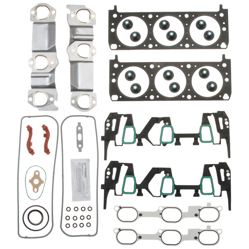 Chevrolet Equinox Cylinder Head Gasket Sets