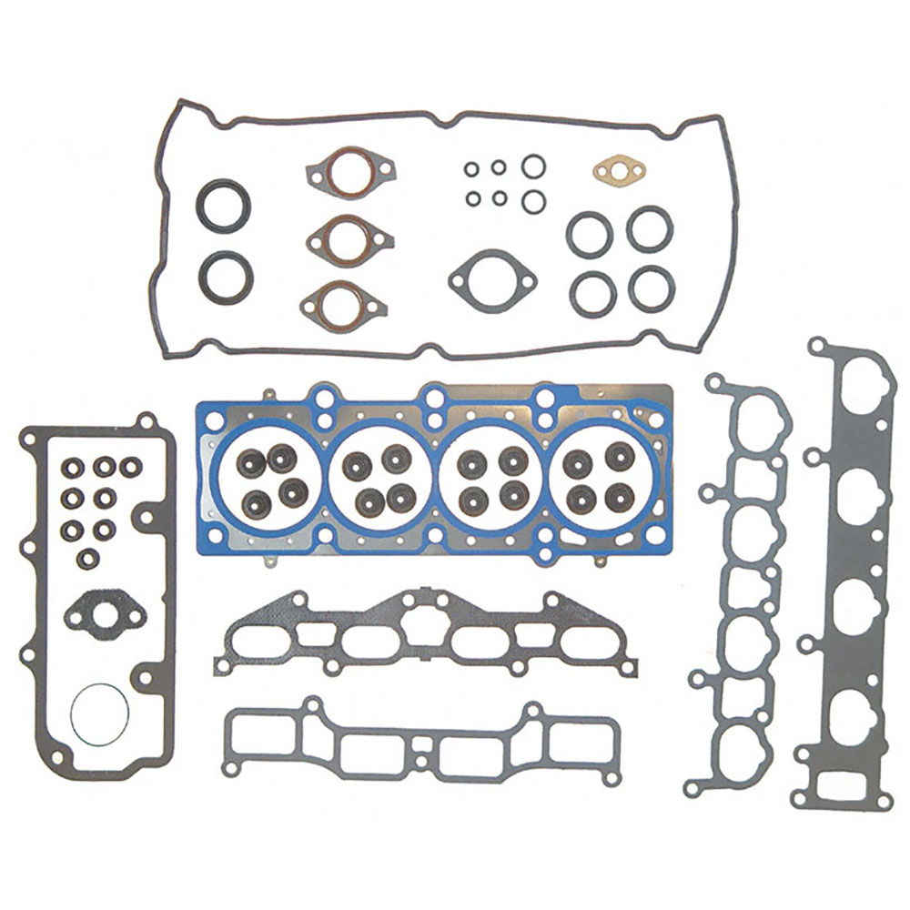 1995 Mitsubishi Eclipse Cylinder Head Gasket Sets