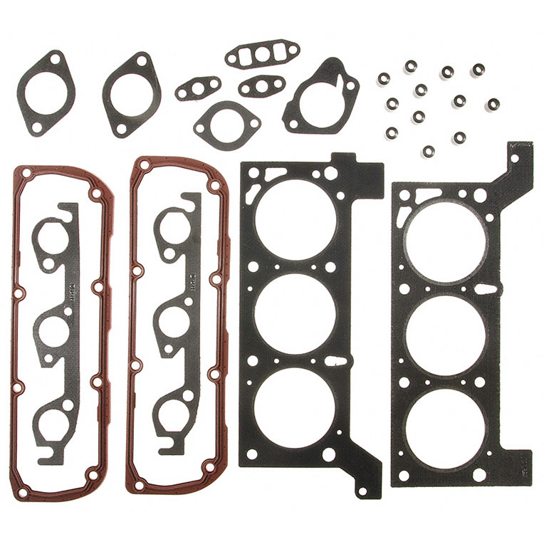 2000 Infiniti Q Head Gasket: 2000 Plymouth Grand Voyager Cylinder Head Gasket Sets 3.3L
