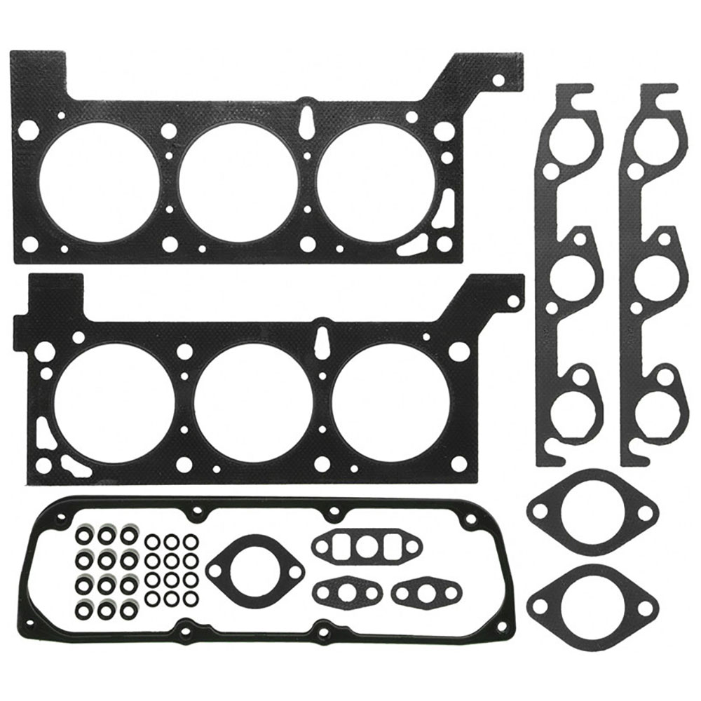 1998 Dodge Caravan Cylinder Head Gasket Sets