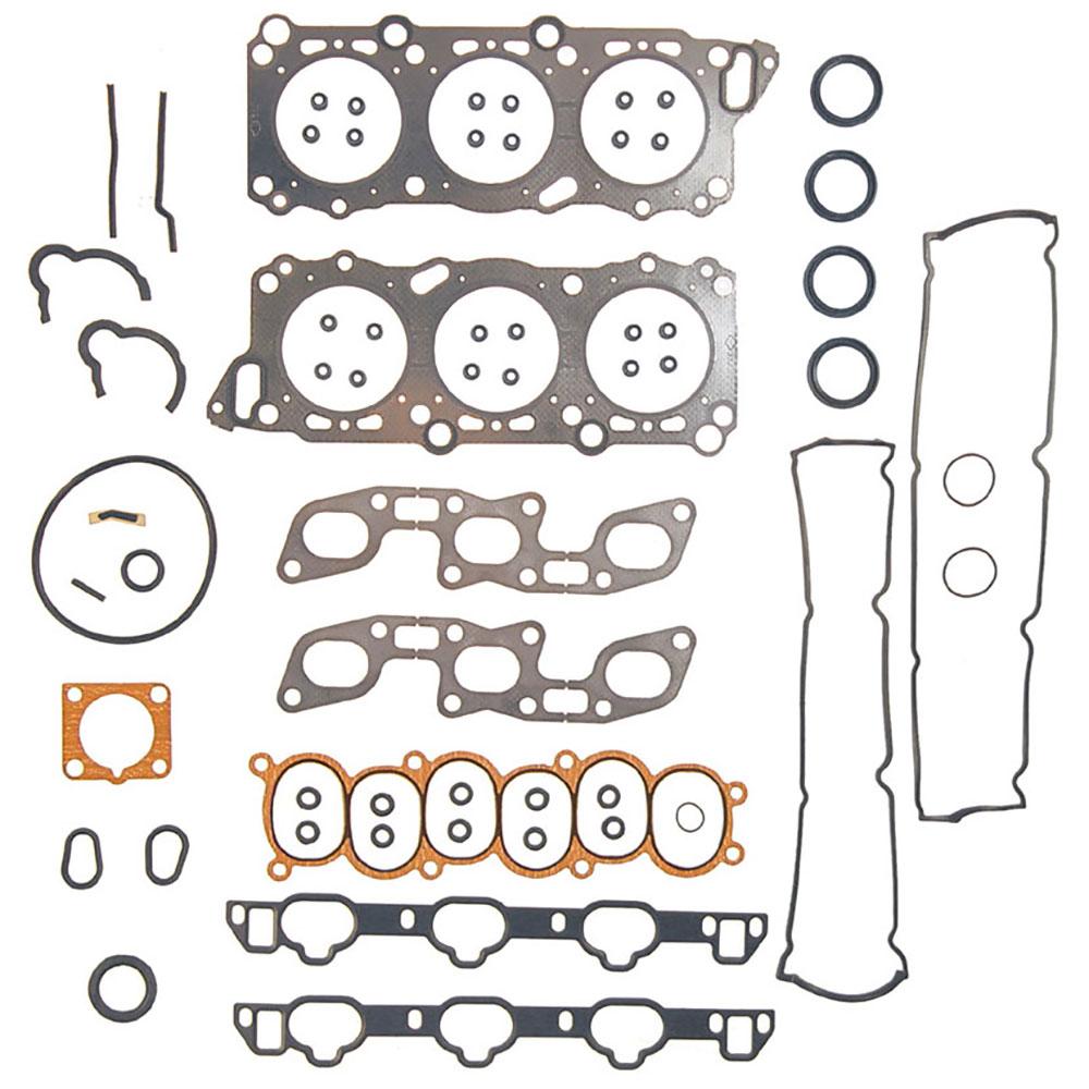 Nissan 300ZX Cylinder Head Gasket Sets