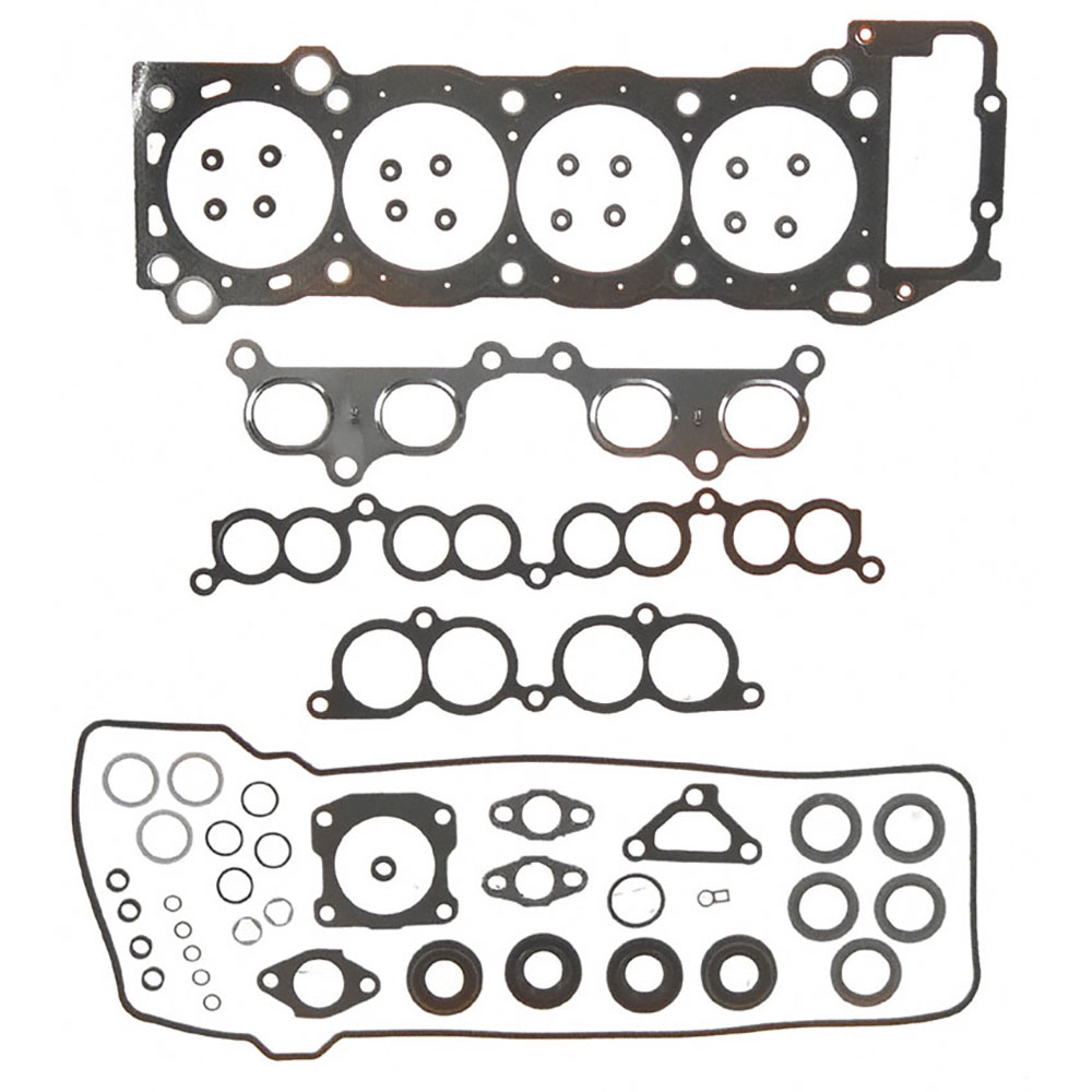 Cylinder Head Gasket Sets 55-80771 ON