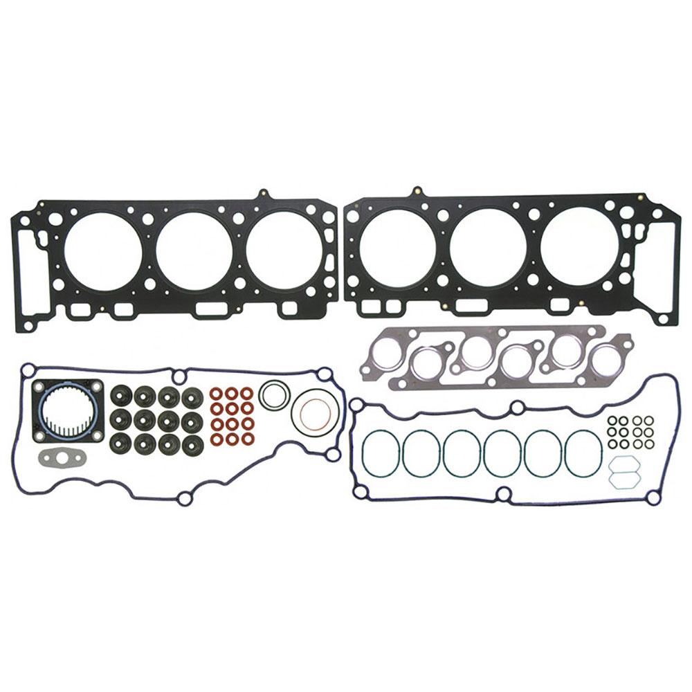 Cylinder Head Gasket Sets 55-80415 ON