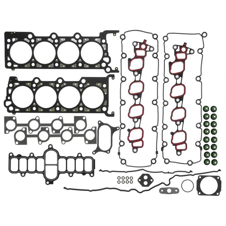 1999 Ford Expedition Cylinder Head Gasket Sets 5.4L Engine