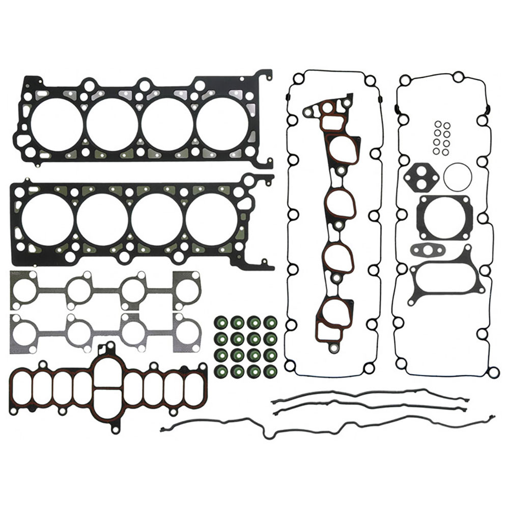 Ford Expedition Cylinder Head Gasket Sets