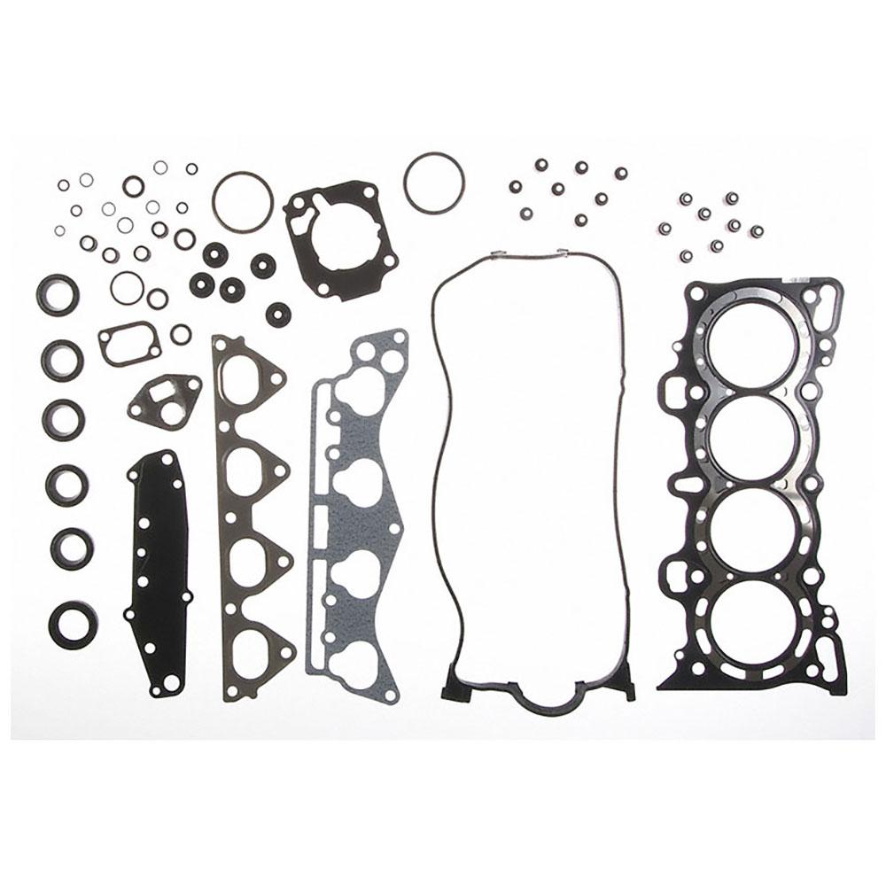 2007 Acura Rl Head Gasket: Honda Civic Cylinder Head Gasket Sets Parts, View Online