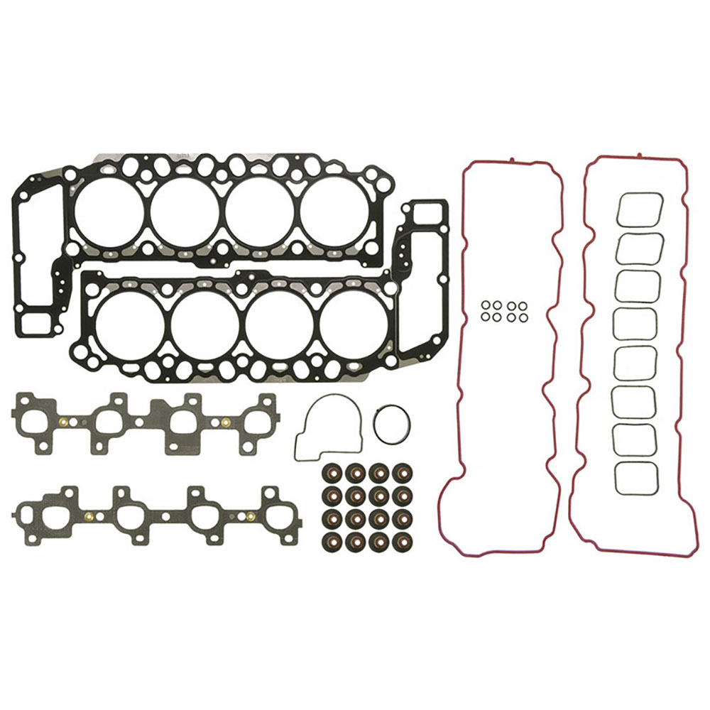 1992 Mercedes Benz 190 E Head Gasket: [2011 Dodge Dakota Head Gasket Replacement]