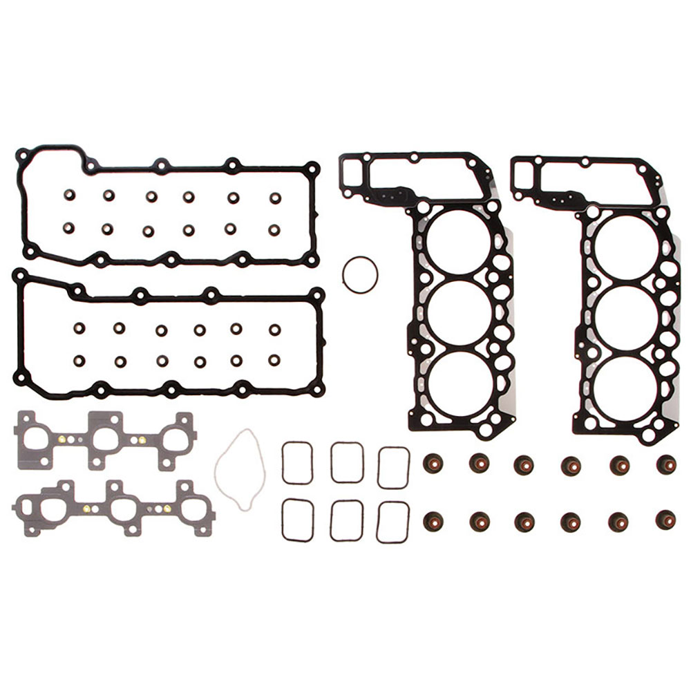 Jeep Liberty Cylinder Head Gasket Sets