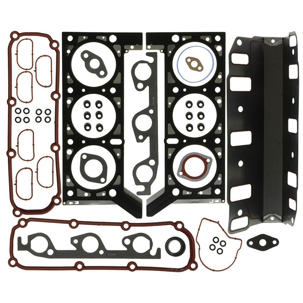 Chrysler Pacifica Cylinder Head Gasket Sets