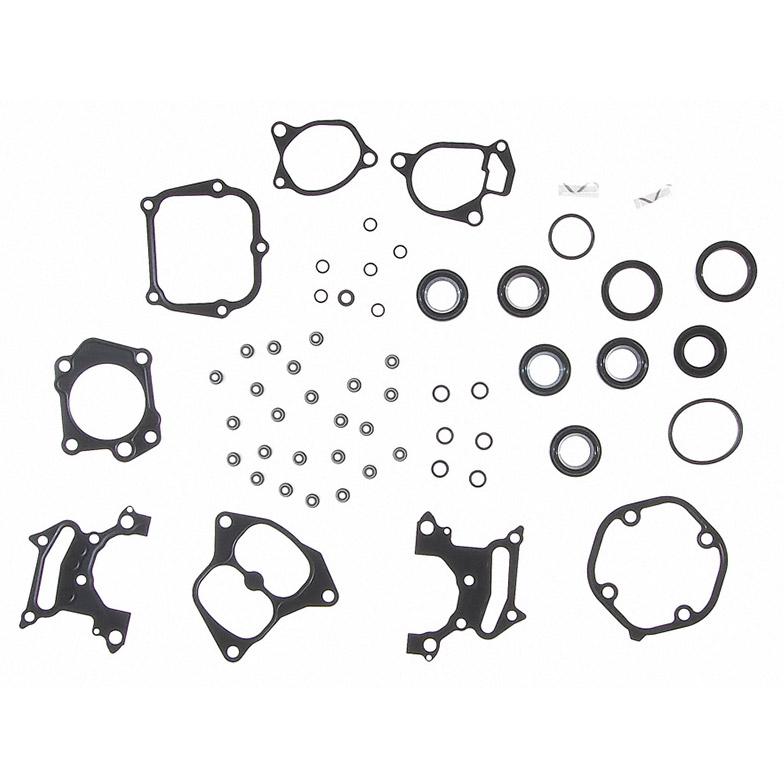 Toyota Sienna Cylinder Head Gasket Sets