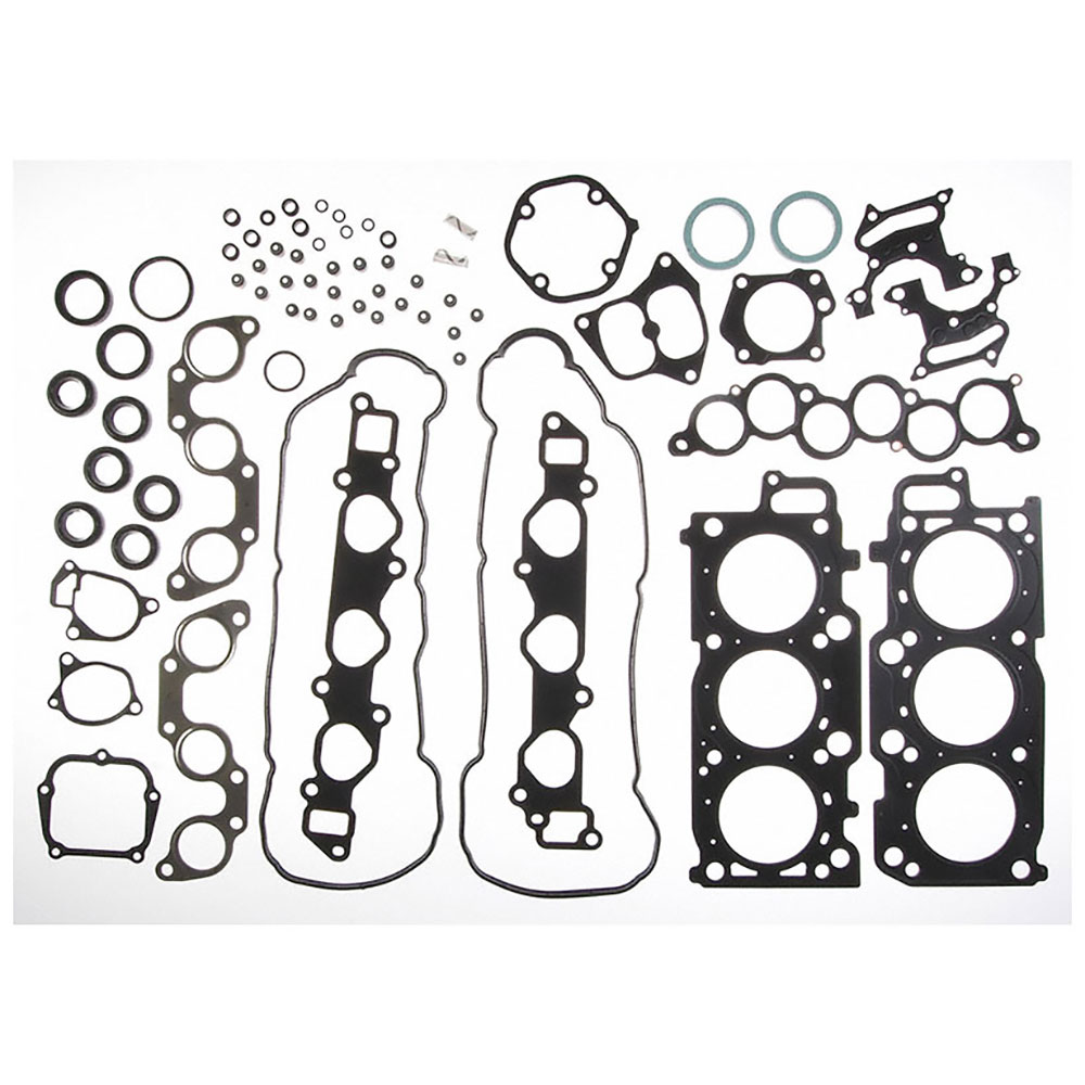 2000 toyota sienna cylinder head gasket sets 3 0l engine