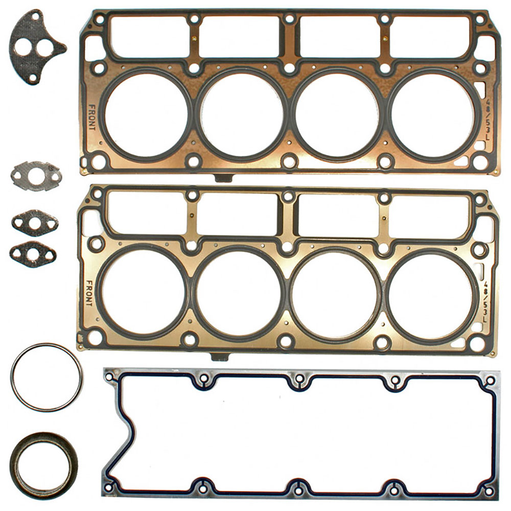 GMC Sierra Cylinder Head Gasket Sets