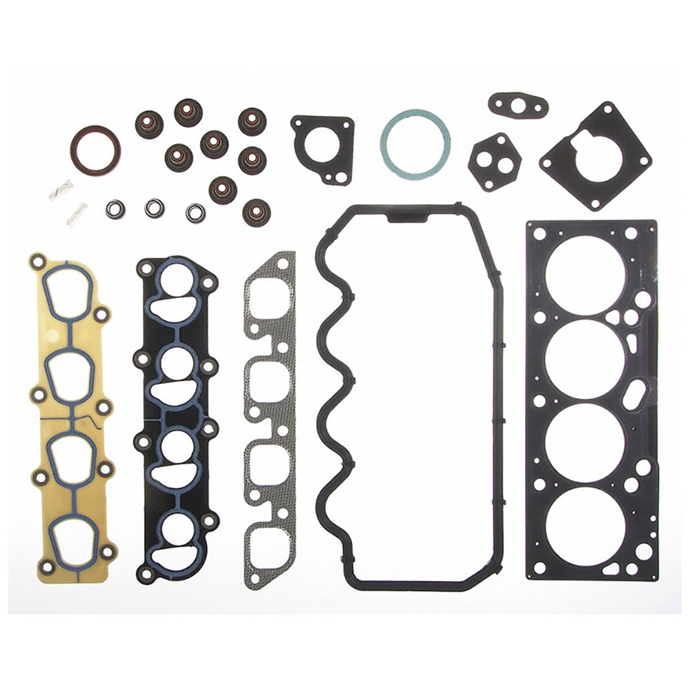 Engine Cylinder Head Gasket Fits 1994 2000 Toyota Camry: 2000 Ford Escort Cylinder Head Gasket Sets 2.0L Engine