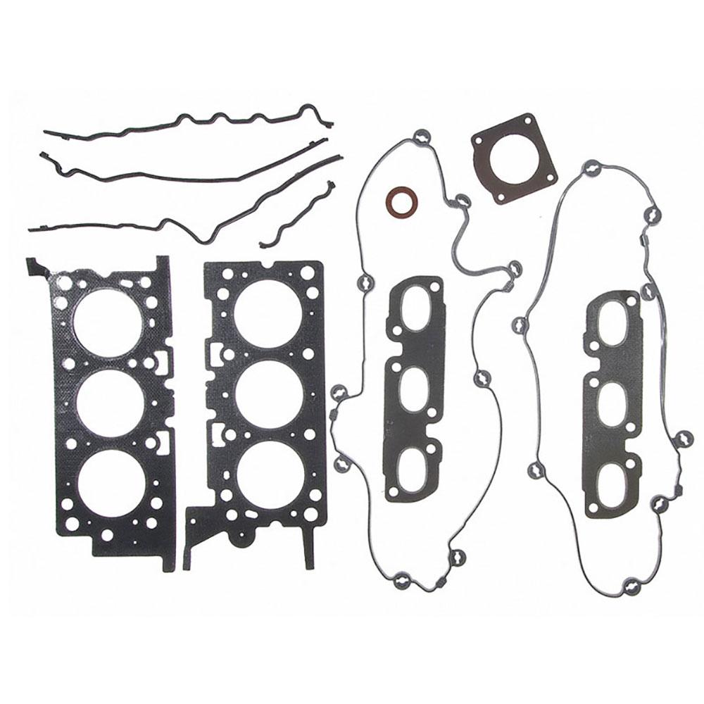 Mazda  Cylinder Head Gasket Sets