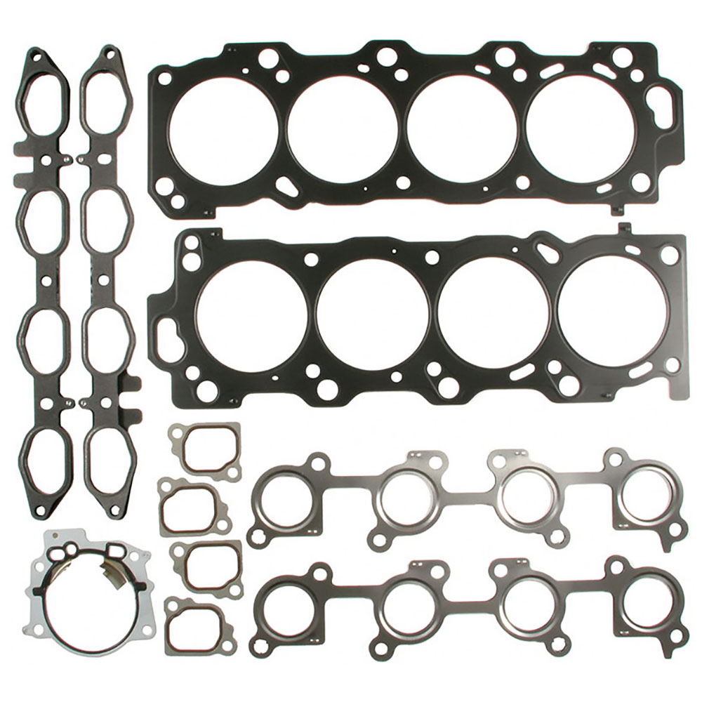 Toyota Land Cruiser Cylinder Head Gasket Sets - OEM