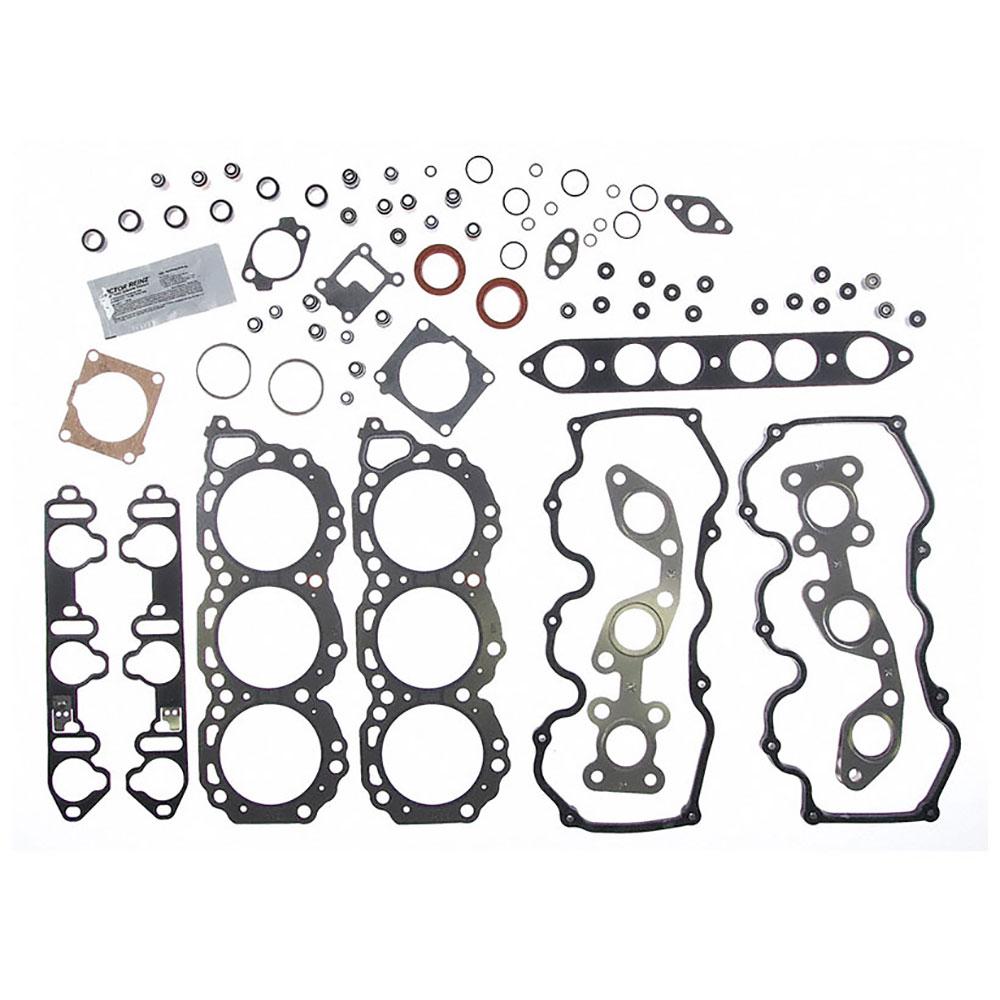 Nissan Xterra Cylinder Head Gasket Sets