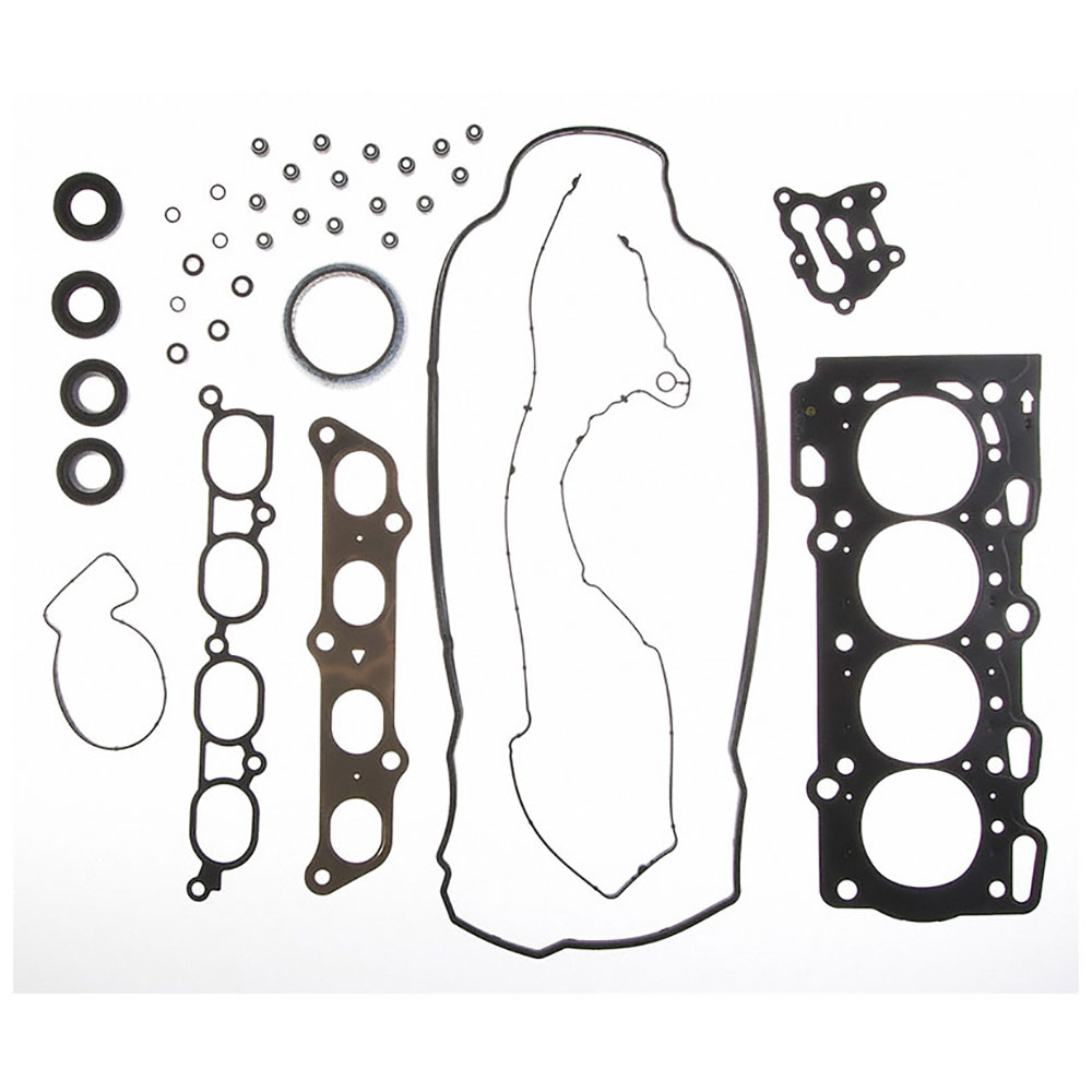 lotus elise cylinder head gasket sets parts view online. Black Bedroom Furniture Sets. Home Design Ideas