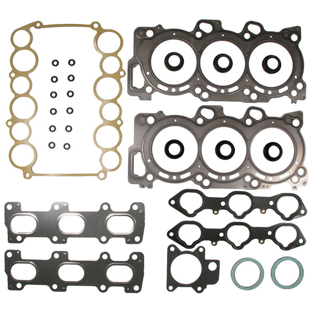 Isuzu  Cylinder Head Gasket Sets
