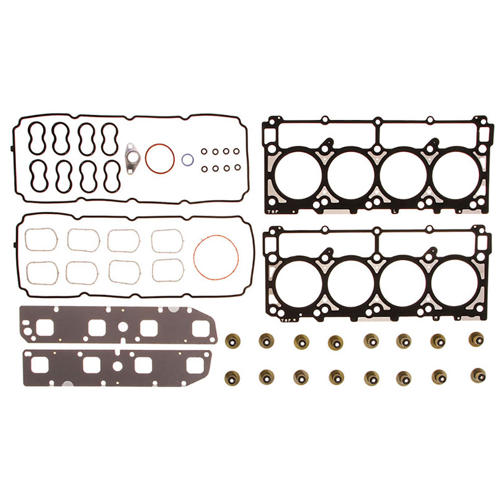Dodge Ram Trucks Cylinder Head Gasket Sets