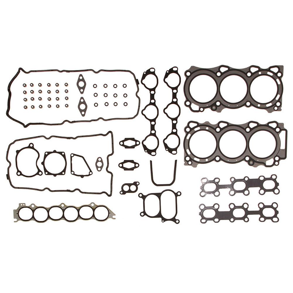 Nissan Maxima Cylinder Head Gasket Sets