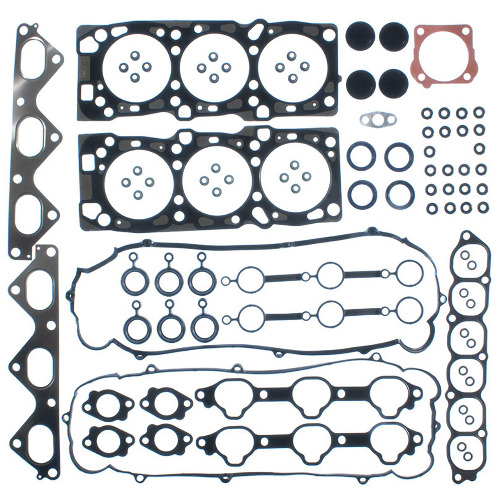 Cylinder Head Gasket Sets 55-80547 ON