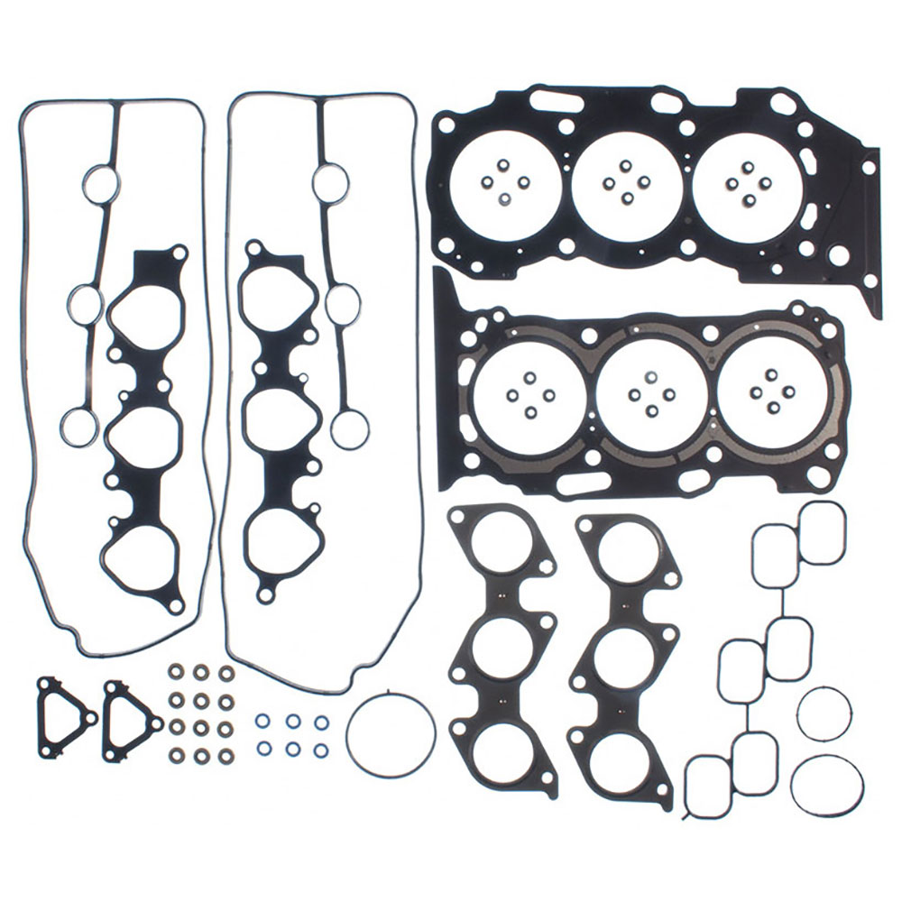 Toyota Tundra Cylinder Head Gasket Sets