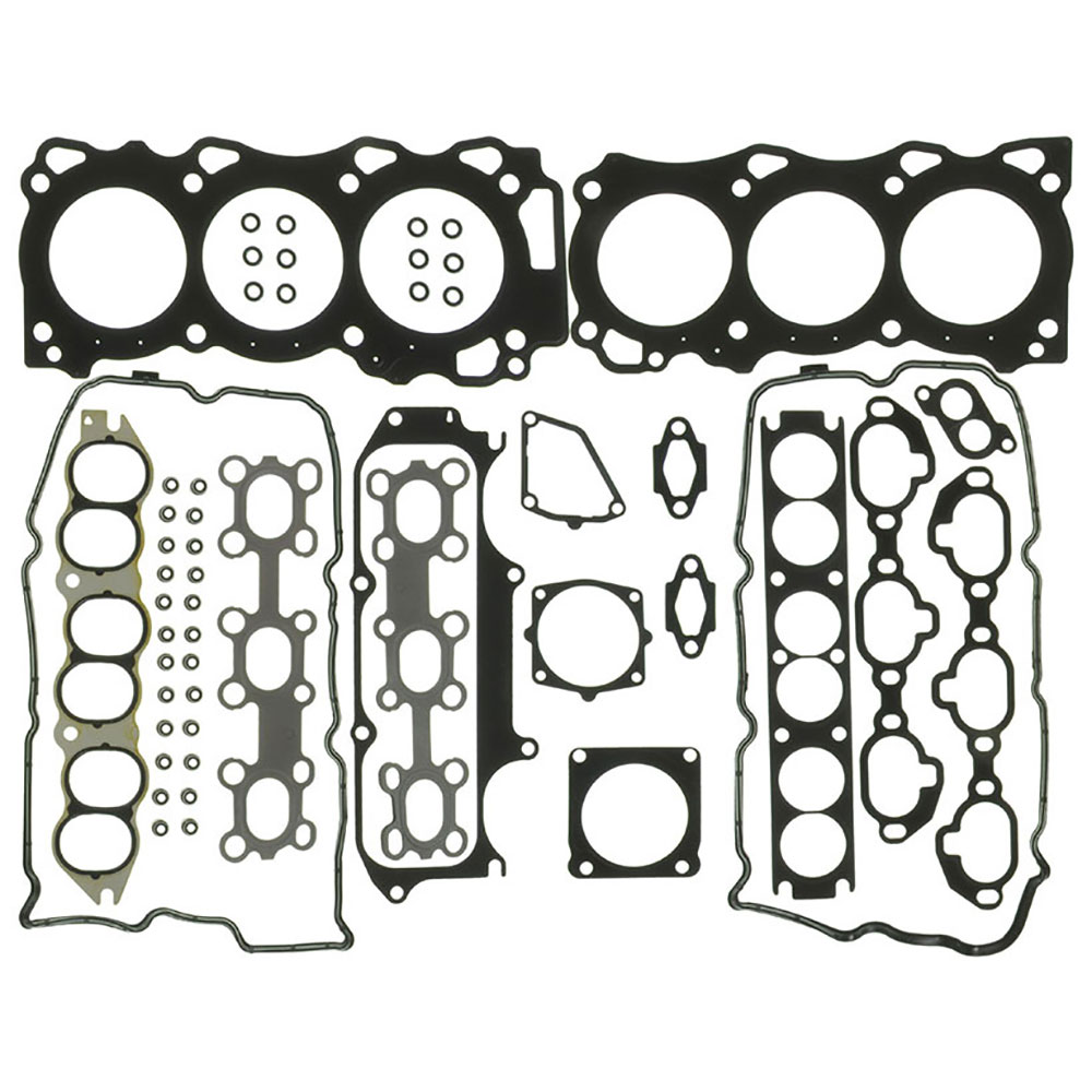 Cylinder Head Gasket Sets 55-80571 ON