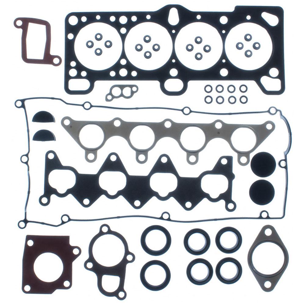 2019 Hyundai Veloster Head Gasket: 2003 Hyundai Accent Cylinder Head Gasket Sets 1.6L Engine