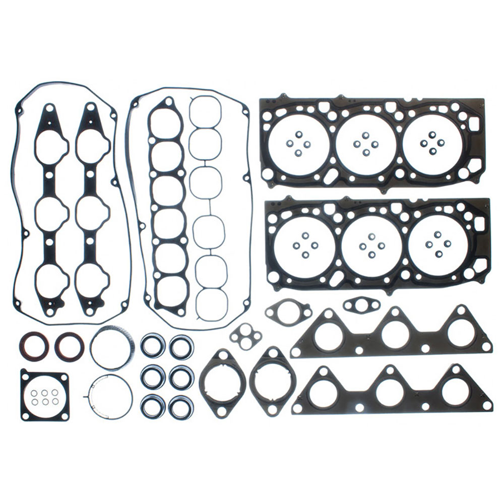 Mitsubishi Endeavor Cylinder Head Gasket Sets